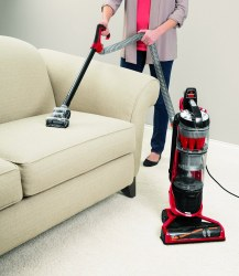 Bissell PowerGlide Pet Vacuum 1305 Upholstery