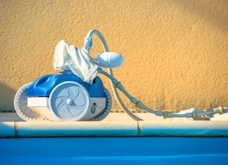 How Do Robotic Pool Cleaners Work Appliance Guide