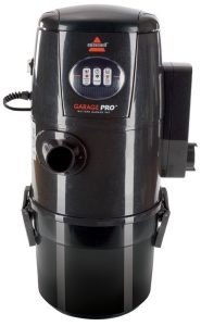 BISSELL Garage Pro Wet Dry Vacuum Complete Wall-Mounting System 18P03