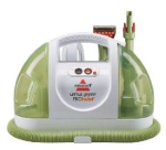 Bissell Little Green ProHeat Carpet Cleaner 14259 Review