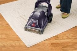 Bissell Powerlifter Powerbrush Carpet Cleaner 1622