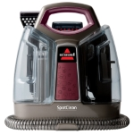 Bissell SpotClean Portable Cleaner Model 5207A Review
