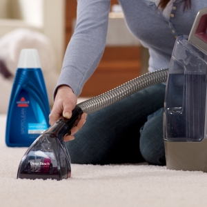BISSELL SpotClean Portable Cleaner, 5207A