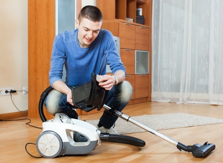 7 Best Hardwood Floor Vacuums For Pet Hair 2019