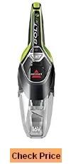 Bissell 2133 Bolt Pet, Handheld Cordless Vacuum