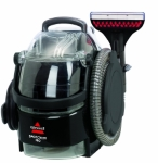 Bissell 3624 SpotClean Portable Carpet Cleaner Review