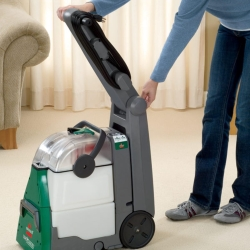 Bissell Biggreen Bg10 Commercial Carpet Cleaner Review