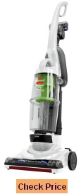 Bissell Pet Bagless Upright Vacuum Cleaner, with Multi Cyclonic Technology and Integrated Pet Hair Lifter