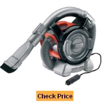 Black & Decker PAD1200 Flex Car Vacuum