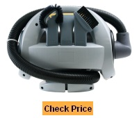 Carrand 94005AS AutoSpa Bagless Auto-Vac Hand-Held Vaccum