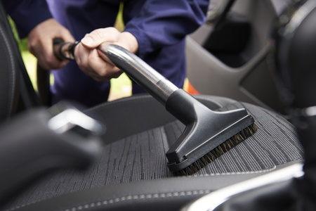 How to Deep Clean Car Seats - Appliance Guide