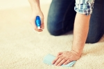 Best Ways to Clean Your Hard Floors and Carpet Without Chemicals