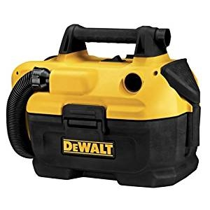 Review Of The Dewalt Dcv580 Max Cordless Wet Dry Vacuum