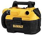 Review of the Dewalt DCV580 Max Cordless Wet-Dry Vacuum