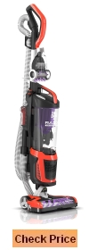 Dirt Devil Razor Pet Steerable Bagless Upright Vacuum UD70355B
