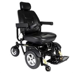 Drive Trident HD Heavy-Duty Power Chair