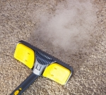 Should I Steam Clean or Dry Clean a Carpet