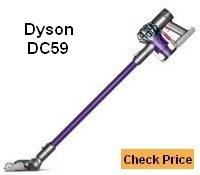Dyson DC 59 Animal Cordless Vacuum