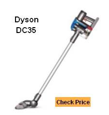 Dyson DC35 Multi Floor Stick Vacuum