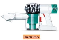 Dyson V6 Mattress Cordless Hand Vacuum