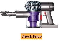 Dysone V6 Trigger Handheld Vacuum