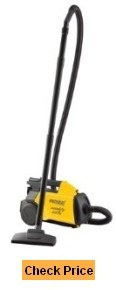 Eureka Mighty Mite Bare Floor Canister Vacuum, 3670G