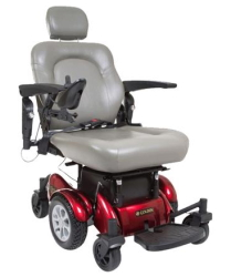 Golden Tech Compass HD Power Chair
