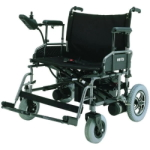 HD Wheelchair
