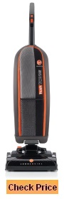 Hoover Commercial CH50400 Hush Tone Lite Upright Vacuum