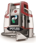 Hoover FH11300PC Spotless Carpet Spot Cleaner Review