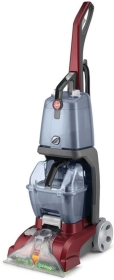 Hoover Power Scrub Deluxe Carpet Washer Fh50150 Review Appliance Guide