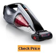 Hoover Platinum Collection LiNX Cordless Pet Hand held Vacuum, BH50030