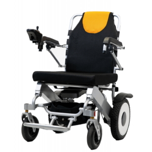 Hover All-New Move Lite Folding Power Chair