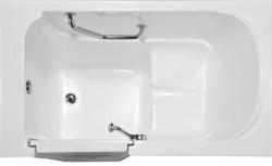 Hydro Systems Lifestyle Walk-In Tub