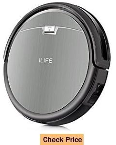 ILIFE A4s Robot Vacuum Cleaner