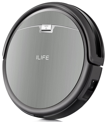ILIFE A4s Robotic Vacuum Cleaner