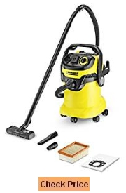 Karcher WD5-P Multi-Purpose Wet Dry Vacuum Cleaner