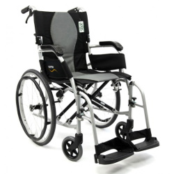 Karman Ergo Flight Wheelchair