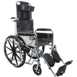 Karman Healthcare KN-880 Reclining Back Wheelchair