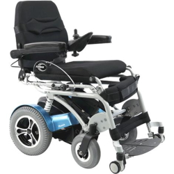 Karman Healthcare XO-202 Stand-Up Power Wheelchair