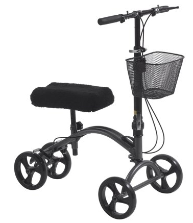 Knee Walker with Wheels