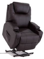 lift assist chair recliners