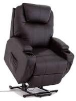 lift assist chair recliners
