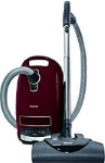 Miele Complete Model C3 Soft Carpet Vacuum Cleaner