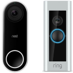 Nest Vs Ring Doorbell