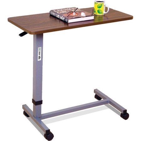 Overbed Medical Table