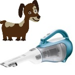 5 Best Handheld Vacuums For Pet Hair 2018 Appliance Guide
