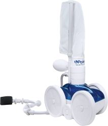 Pressure Side Pool Cleaner