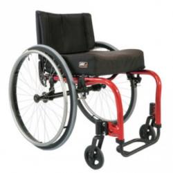 Quickie Qri Lightweight Wheelchair