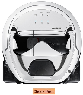 Samsung POWERbot Star Wars Limited Edition – Stormtrooper